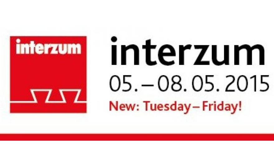 Interzum Cologne 2015