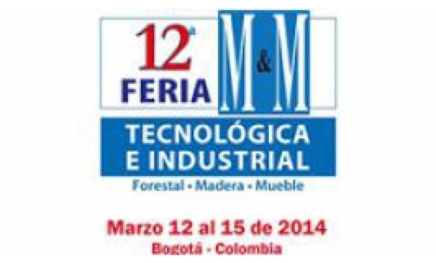 M&M Bogotà 2014