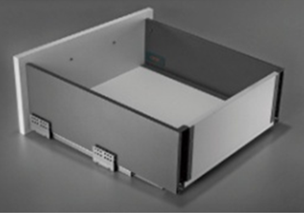Unilux Drawer system